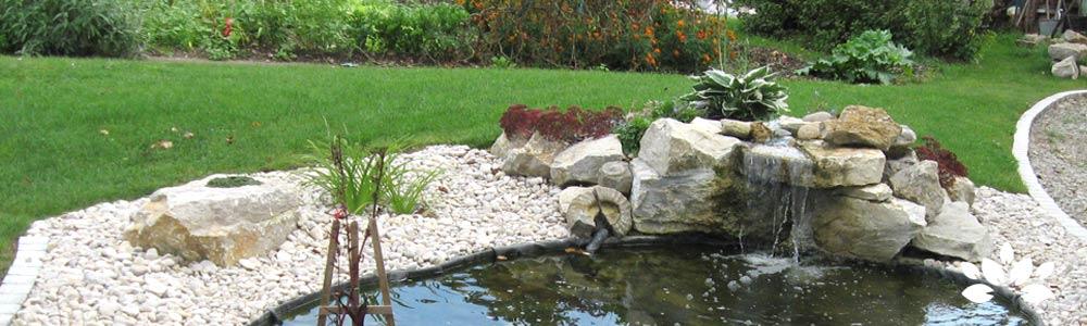 Jeux d eau jardin avec les meilleures collections d 39 images for Conception bassin jardin