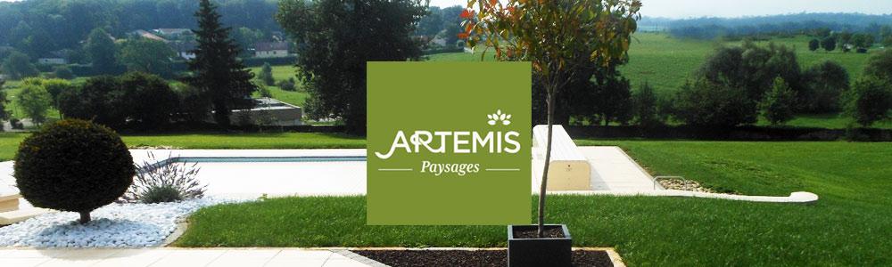Artemis Paysages